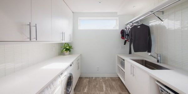 Laundry Renovations In Adelaide