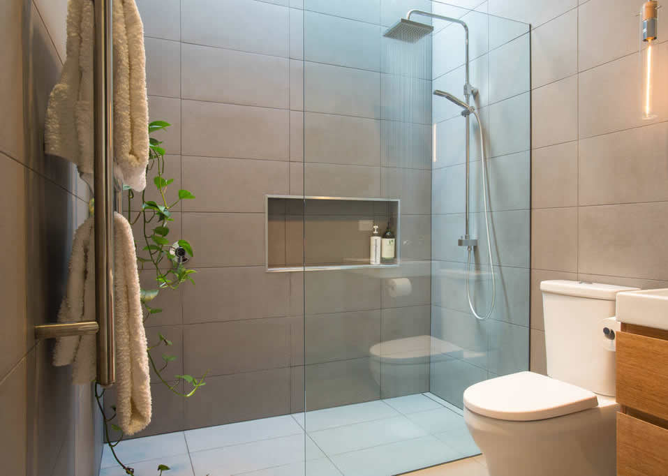 Small Bathroom Renovations Adelaide Modern Bathroom