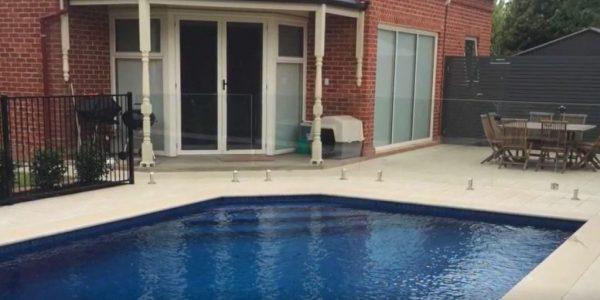 Concrete Pools Adelaide