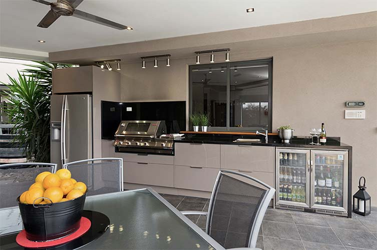 Outdoor Kitchen Builders In Adelaide Free Quotes Modern Affordable